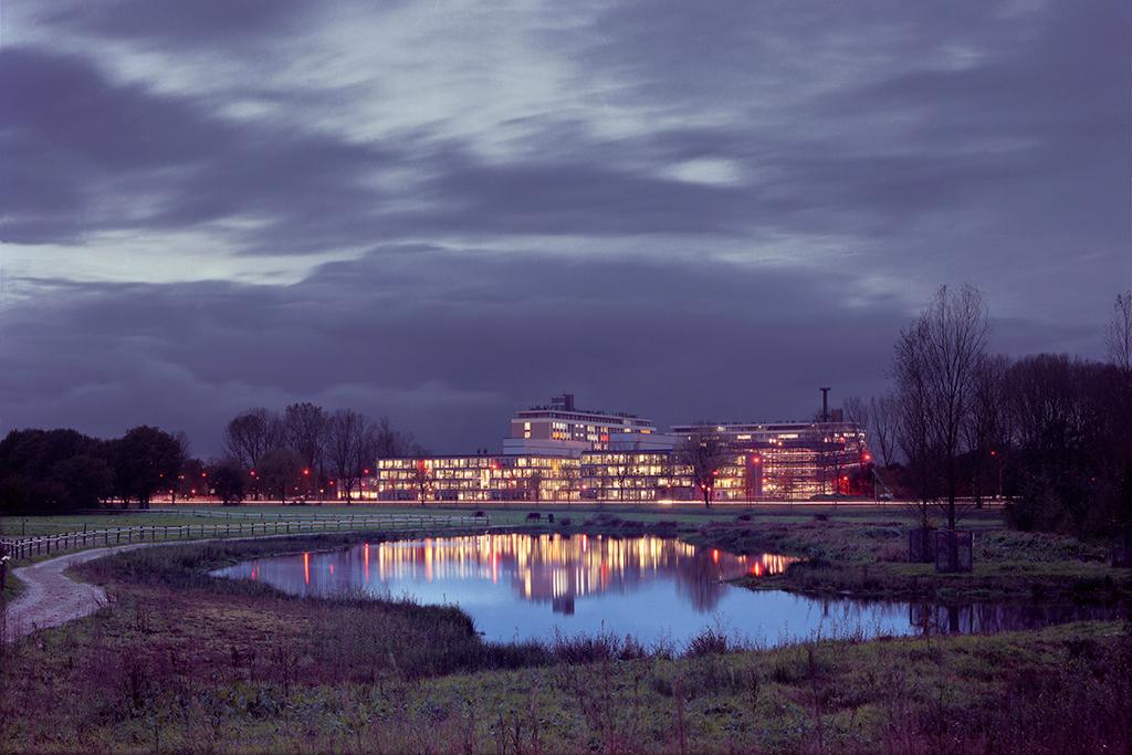 Norbert_van_Onna_Architectuurfotografie_High_Tech_Campus_Eindhoven_ASML_NXP_Philips_
