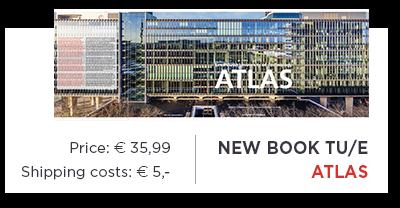 ATLAS TU/e Norbert van Onna Eindhoven